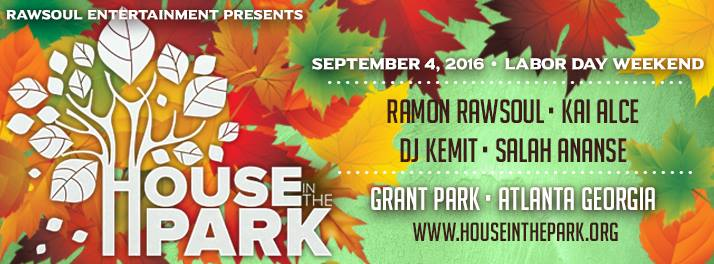 DID YOU ENJOY HOUSE IN THE PARK THIS YEAR?